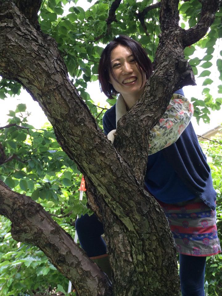 小川睦子(おがわときこ)