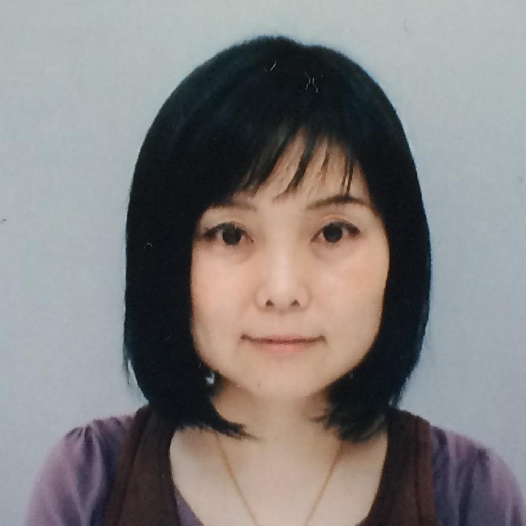 Kaori Padma Okazaki