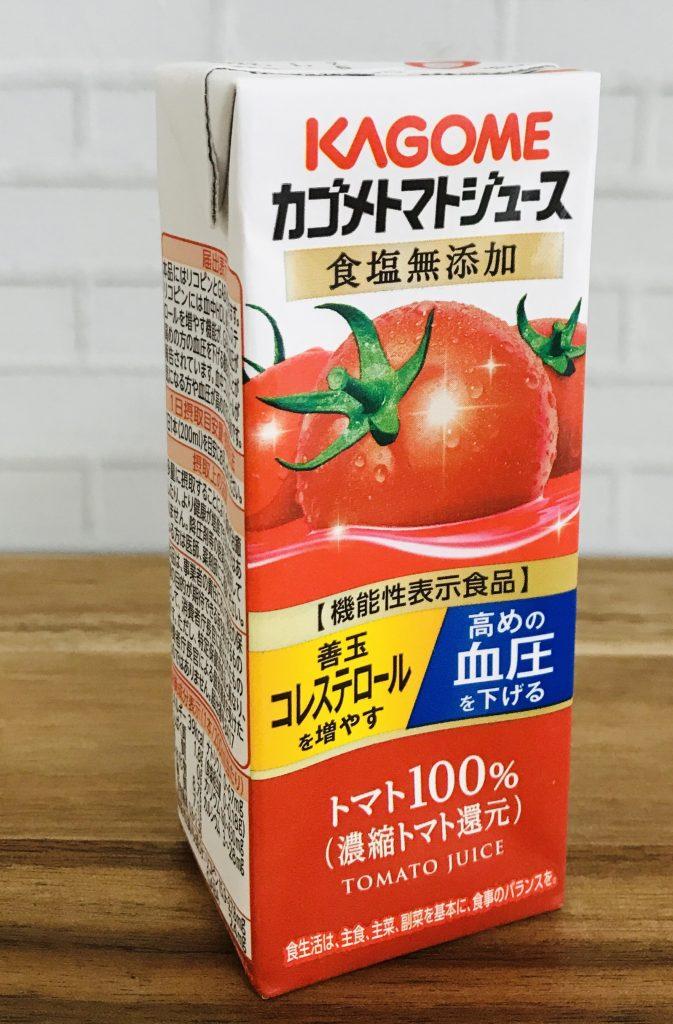 トマトジュース&梅干し【梅干しで世界を旅する】